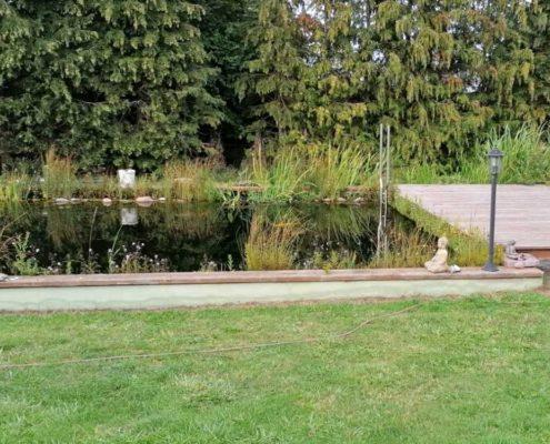 Gartenteich anlegen - Tipps von Planung bis Fertigstellung