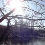 Bei Gartenarbeit vor Sonne schützen