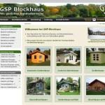 Gartenhaus und Geräteschuppen