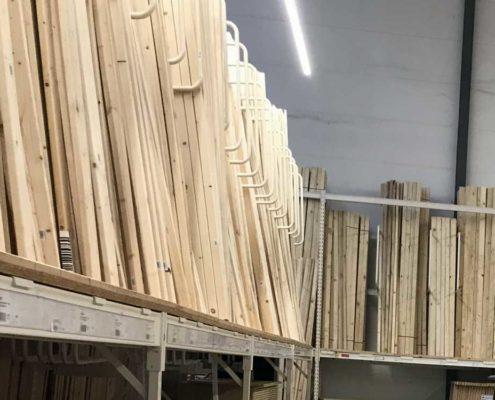Welches Holz für die Terrasse?