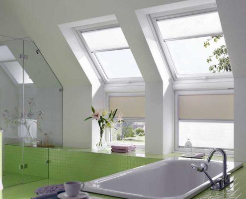 Fenstermodernisierung: Neue Fenster & Faltstore