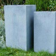 Moderne Pflanzkübel für neuen Look im Garten