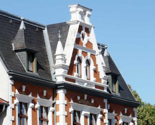 Online Immobilienbewertung - wie viel ist mein Haus wert?