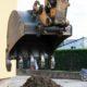 Gartengestaltung durch Fachfirma