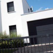 Lohnt sich eine Garage für das Eigenheim?