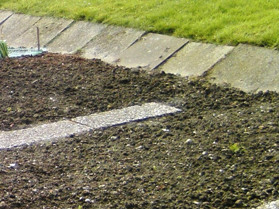 To do Liste für die Gartenarbeit im Mai