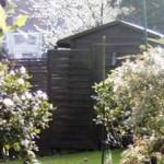 Kleingartenanlage kinderleicht finden