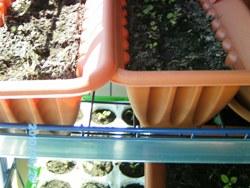 Regale für Gartenhäuser, Garage & Keller