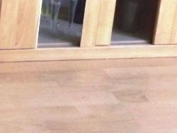 Wie belastbar ist der Fußboden oder die Zimmerdecke