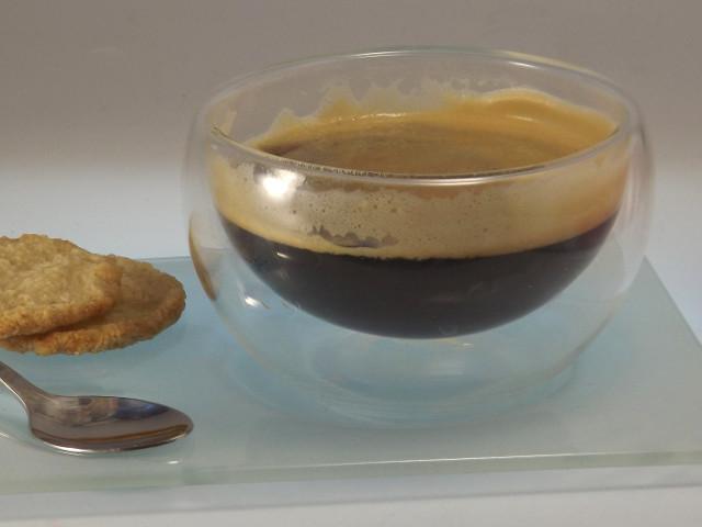Kaffeetafel im Garten – mal anders