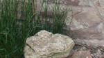 Natursteine im Garten