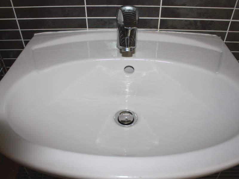 Altersgerechtes Badezimmer planen