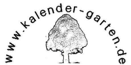 Kalender-Garten.de - Alles schön rund um Garten & Haus