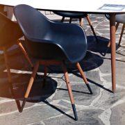 Gartenstuhl kaufen - Material, Design und Sitzkomfort