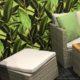 Moderne Möbel & Farbkonzept - stilvoll Gartenhaus einrichten